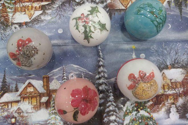 Kreativna radionica - anđeli i božićne kuglice 2017.2-uomd