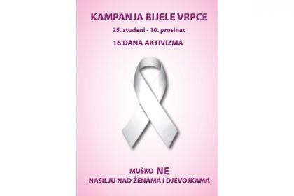 Kampanja 16 dana aktivizma protiv rodno uvjetovanog nasilja